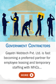 goverment contractor