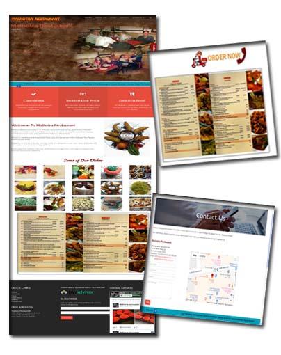 Malhotra Restaurant